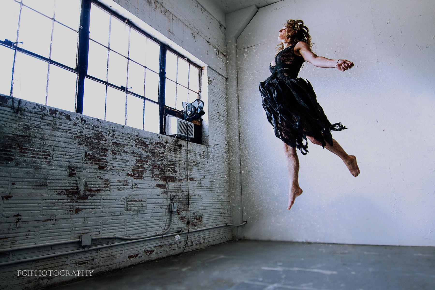 Levitate | ImageCraftersMedia