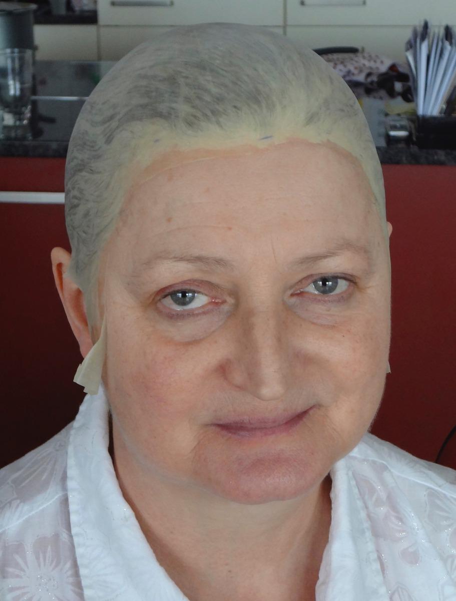 Special Effects Makeup | Ana Jures's Portfolio