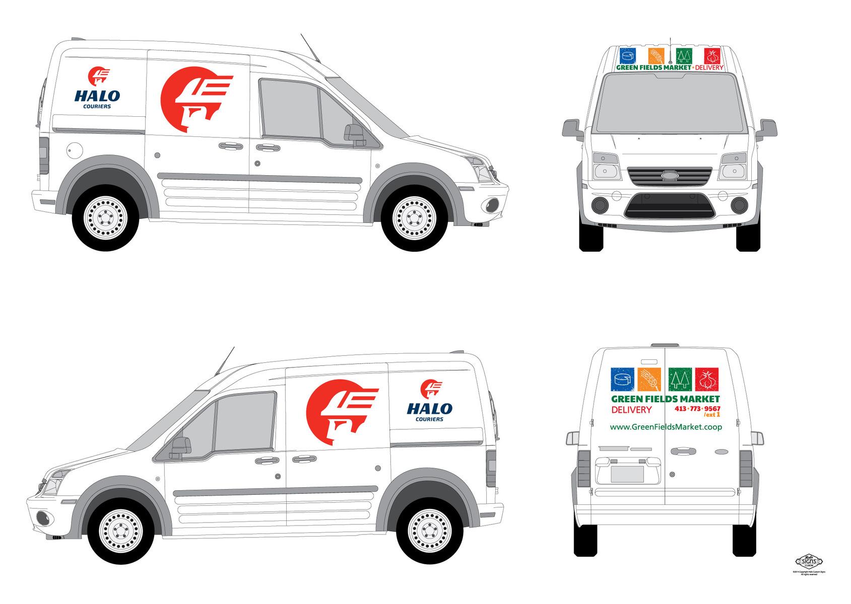 29b4894fb4 Signage and Vehicle Graphics