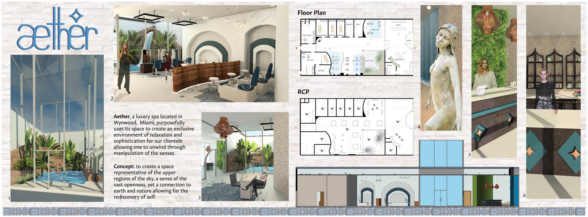 Interior Design Seth R Bilkis