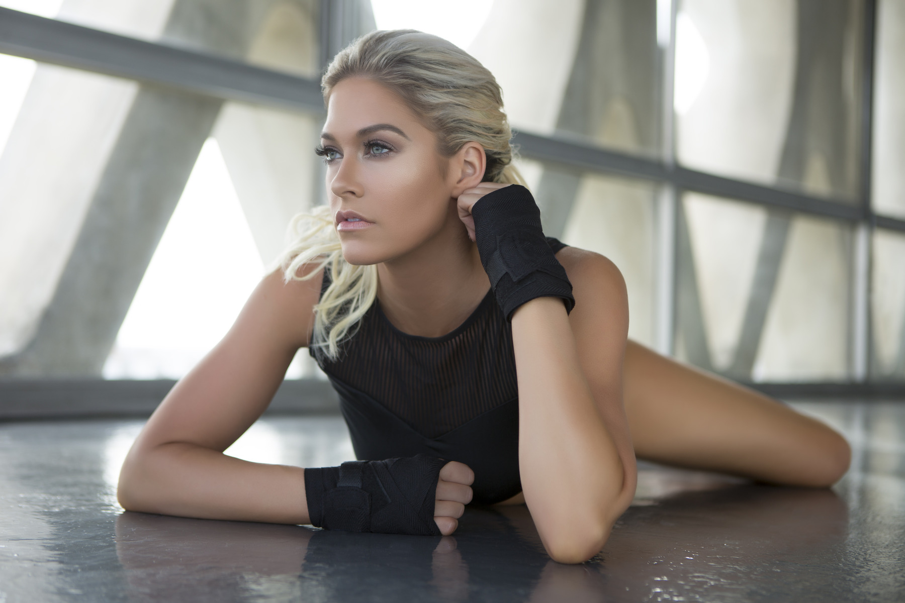 Barbie Blank photos
